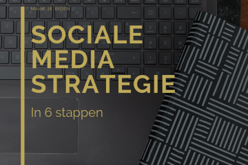sociale media strategie, Delphine Van Belleghem