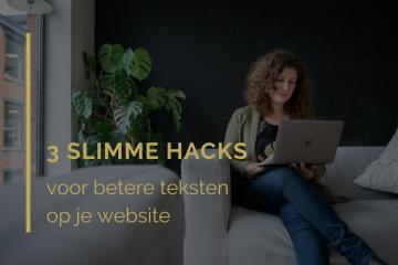 schrijven voor het web, blog, copywriting, tips schrijven tekst, delphine van belleghem