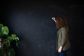 sociale media opleidingen, delphine van belleghem